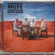 CDs de Música: MUSE - '' BLACK HOLES AND REVELATIONS '' CD UE 2006 SEALED. Lote 55132969