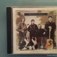 CDs de Música: IMMACULATE FOOLS: WOODHOUSE (COOKING VINYL COOK CD 085) UK 1995. Lote 55138729