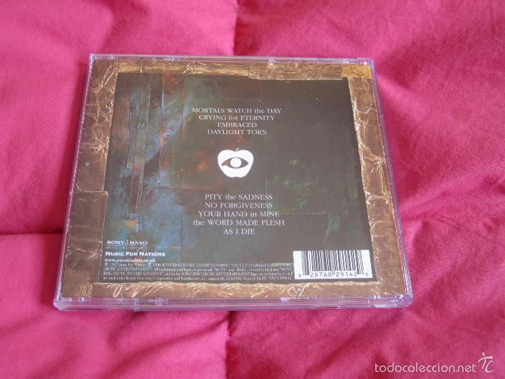 CDs de Música: PARADISE LOST - SHADES OF GOD CD - DOOM METAL - Foto 3 - 55158729