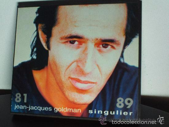 singulier 81/89