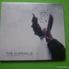 CDs de Música: THE OVERALLS CITY OF ILLUSION CD ALBUM HEAVY PRECINTADO¡¡¡. Lote 55182023