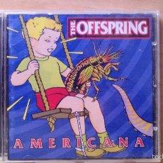 CDs de Música: THE OFFSPRING - AMERICANA CD 1998. Lote 55332899