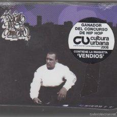 CDs de Música: NIKOH E.S. CD MAXI SENCILLO PERO COMPLICADO 2007 MAQUETA VENDÍOS. Lote 55343335