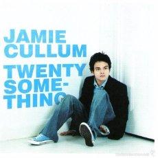 CDs de Música: JAMIE CULLUM - TWENTYSOMETHING - CD ALBUM - 14 TRACKS - UNIVERSAL 2003. Lote 55354397