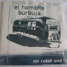 CDs de Música: EL HOMBRE BURBUJA ?– MI RULOT AND I - CD SINGLE PROMO. Lote 55363253