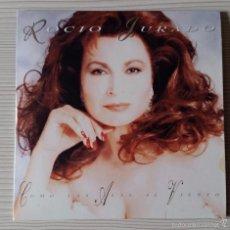 CDs de Música: ROCÍO JURADO(COMO LAS ALAS AL VIENTO)FORMATO CARTÓN. Lote 55364245