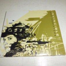 CDs de Música: INVENCIBLE - SHAPESHIFTERS BUEN ESTADO DIGIPACK 2008 DIFICIL. Lote 55385917