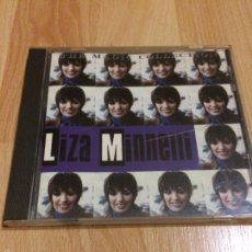 CDs de Música: LIZA MINNELLI – THE MAGIC COLLECTION - CD RECOPILATORIO -. Lote 55401442