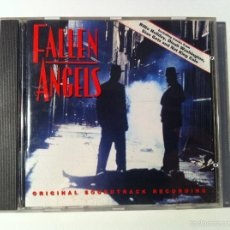 CDs de Música: CD BSO FALLEN ANGELS. Lote 55408298