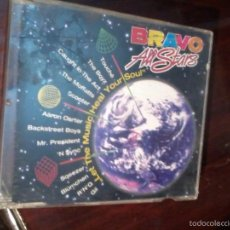 CDs de Música: BRAVO ALL STARS. LE FALTA EL FOLLETO TRASERO. MB1CD. Lote 55569373