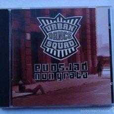 CDs de Música: URBAN DANCE SQUAD - PERSONA NON GRATA (CD) 1994. Lote 55701093
