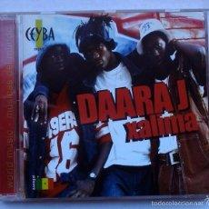 CDs de Música: DAARA J - XALIMA (CD) 2000. Lote 55701388