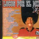 CDs de Música: CD LOCOS POR EL MIX ( 2CDS) . Lote 55705303