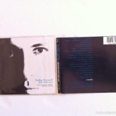CDs de Música: GREATEST HITS MICHAEL BOLTON - CD-1985-1995. Lote 55718991