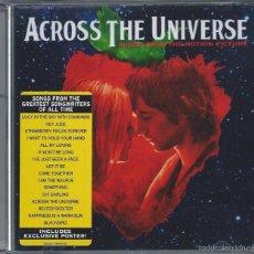 CDs de Música: BSO ACROSS THE UNIVERSE. CANCIONES DE LOS BEATLES. V. Lote 55810178