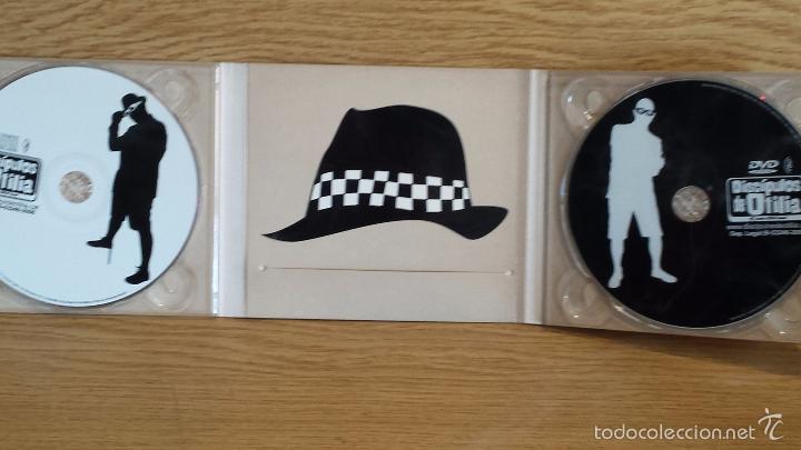 CDs de Música: DISCÍPULOS DE OTILIA. EN BLANCO & NEGRO. DIGIPACK/CD+DVD / SIN LIBRETO / CALIDAD LUJO. - Foto 2 - 55907421