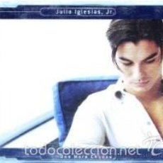 CDs de Música: JULIO IGLESIAS JR. / ONE MORE CHANGE (CD SINGLE 1999). Lote 55917946