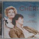 CDs de Música: CHERI - ALEXANDRE DESPLAT - PRECINTADO - CD OST / BSO / BANDA SONORA / SOUNDTRACK. Lote 55932520