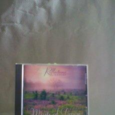 CDs de Música: CD MYSTS OF DAWN PACEFUL-PAN FLUTES. Lote 55939389