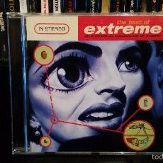 CDs de Música: EXTREME - THE BEST OF. Lote 55941359