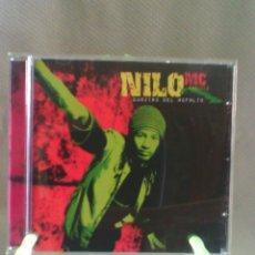 CDs de Música: CD NILO MC - GUAJIRO DEL ASFALTO. Lote 56006859