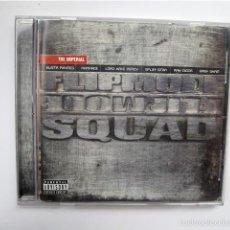 CDs de Música: FLIPMODE SQUAD - THE IMPERIAL - EUROPE 1998. Lote 56011199