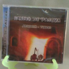 CDs de Música: RANCHO DE PASCUA: ARCHINECH - TINAJO (ESPAÑA. 2004) [SELLADO]. Lote 56014283