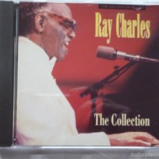 CDs de Música: RAY CHARLES,THE COLLECTION . Lote 56045791