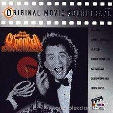 CDs de Música: CD - SCROOGED - BANDA SONORA ORIGINAL. Lote 56052816