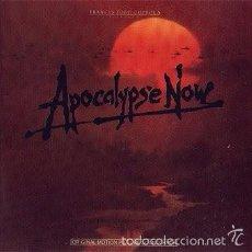CDs de Música: CD - APOCALYPSE NOW - BANDA SONORA ORIGINAL. Lote 56053253