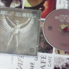 CDs de Música: ANGELES DEL INFIERNO- LO MEJOR DE ÁNGELES DEL INFIERNO 1984-1993. Lote 56081278