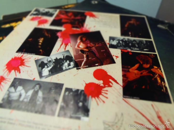 CDs de Música: BELLA BESTIA PRIMER LP - Foto 3 - 56089536