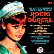 CDs de Música: RAMALAMA - ROCIO DURCAL VOL. 2: ( RO-53422 ). Lote 58988600