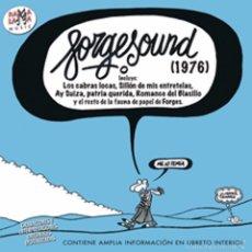 CDs de Música: RAMALAMA - FORGESOUND ( RM-54312 ). Lote 170277558