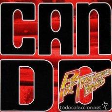 CDs de Música: PAT TRAVERS BAND - CAN DO. Lote 56125180