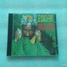 CDs de Música: LEE SCRATCH PERRY - SPIRITUAL HEALING CD 1990. Lote 56148689