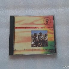 CDs de Música: CULTURE - TOO LONG IN SLAVERY CD 1990 REMASTERIZADO. Lote 56148782