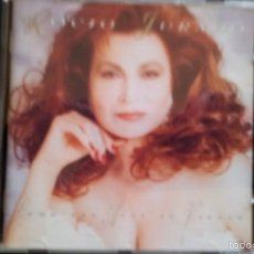 CDs de Música: ROCIO JURADO - COMO LAS ALAS AL VIENTO. Lote 56154338