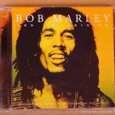 CDs de Música: BOB MARLEY - SUN IN SHINING (CD) 2001. Lote 56185473