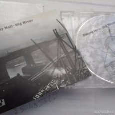 CD de Música: MUSICA CD SINGLE JIMMY NAIL BIG RIVER 3 TEMAS NJ.E . Lote 56209483