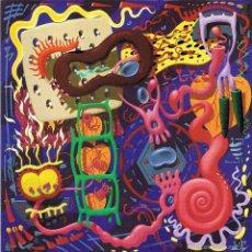 CDs de Música: ORBITAL - IN SIDES (CD). Lote 56220459