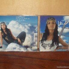 CDs de Música: LA DANA - SUBE QUE TE LLEVO - CD . Lote 56239793