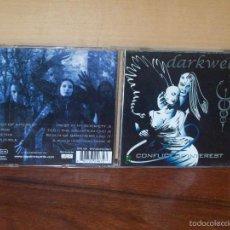 CDs de Música: DARKWELL - CONFLICT OF INTEREST - CD. Lote 56240720