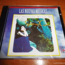 CDs de Música: SUZANNE CIANI THE PRIVATE MUSIC OF CD ALBUM 1995 ESPAÑA CONTIENE 14 TEMAS NEW AGE. Lote 56240912