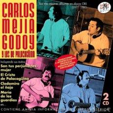 CDs de Musique: RAMALAMA - CARLOS MEJIA GODOY Y LOS DE PALACAGÜINA ( RO 51102 ). Lote 56257884