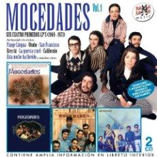 CDs de Música: RAMALAMA - MOCEDADES VOL.1 ( RO 53952 ). Lote 159494936