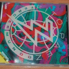 CDs de Música: CD FITO PAEZ TERCER MUNDO. Lote 56260268