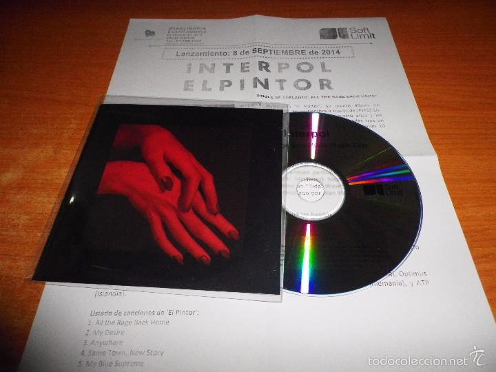 cds interpol