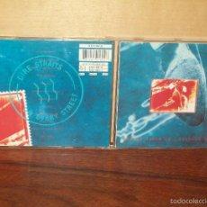 CDs de Música: DIRE STRAITS - ON EVERY STREET - CD. Lote 56274108