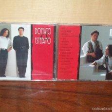 CDs de Música: DONATO & ESTEFANO - MAR ADENTRO - CD NUEVO PRECINTADO. Lote 56283036